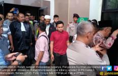 Klien Divonis, Pengacara Ngamuk di Pengadilan Negeri - JPNN.com