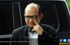 KPK Janji Memublikasikan Laporan Kasus Penyiraman Air Keras Novel Baswedan - JPNN.com