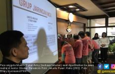 MCA Terungkap, Hoaks Serang Pemerintah Berkurang - JPNN.com