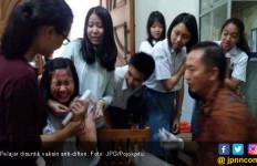 Sedang Sakit, Bolehkah Mendapat Vaksin Difteri? - JPNN.com
