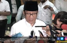 Akbar Tanjung Komentari Sikap Politik Gerindra dan Demokrat - JPNN.com