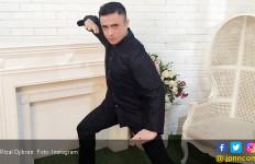 Polisi Incar Teman Nyabu Rizal Djibran - JPNN.com