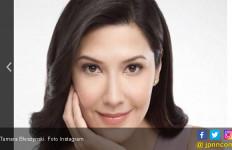 Setelah Lama Vakum, Tamara Bleszynski Kembali Syuting - JPNN.com