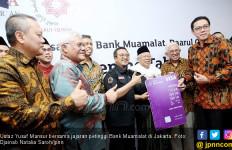 Ustaz Yusuf Mansur Jadi Investor Bank Muamalat? - JPNN.com