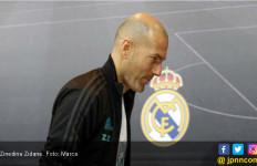 Espanyol 1-0 Real Madrid: Zidane Out! - JPNN.com