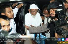 Ba'asyir Batal Bebas, Keluarganya Kecewa dengan Sikap Pemerintah - JPNN.com