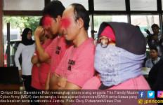Warganet di Indonesia Ada 130 Juta, Sulit Cari Dalang MCA - JPNN.com