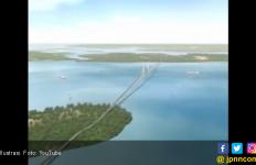 Investor Tianjin Tertarik Bangun Jembatan Babin - JPNN.com