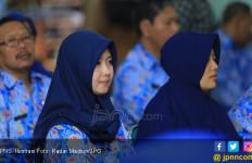 Gaji Pokok PNS Diusulkan Naik, Lina: Serba Salah - JPNN.com