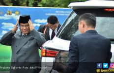 Ribuan Buruh Urunan Rp 15 Ribu Demi Deklarasi Prabowo - JPNN.com