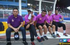 Bursa Transfer Pemain Diperpanjang, Sriwijaya FC Tak Tergoda - JPNN.com