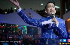 Ruben Onsu Tolak Pembatasan Jam Kerja Artis - JPNN.com