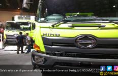 Tahun Ini, Target Pemerintah Genjot Ekspor Kendaraan Niaga - JPNN.com