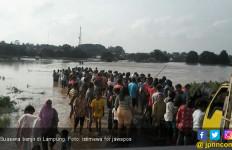 3 Jenazah Korban Terseret Arus Banjir di Lamteng Ditemukan - JPNN.com