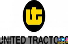 United Tractors Pamerkan Tiga Produk Terbaru di GIICOMVEC - JPNN.com