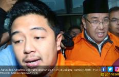 Cagub Asrun Ditahan KPK, Cawagub Yakin Tetap Menang Pilgub - JPNN.com