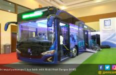 Tahap Awal, Kemenhub Dorong Kendaraan Listrik untuk Angkutan Umum - JPNN.com