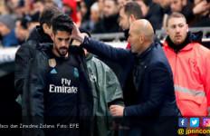 Juventus vs Real Madrid: Menunggu Pembuktian Isco - JPNN.com