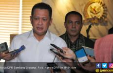 Pesan Ketua DPR Buat Srikandi Pemuda Pancasila - JPNN.com