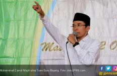Insyaallah, Tuan Guru Bajang Siap Ikut Pilpres 2019 - JPNN.com