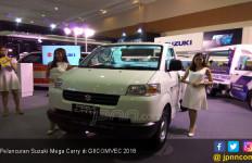 Suzuki Mega Carry Kini Tampil Gaya, Ini 4 Perubahannya! - JPNN.com