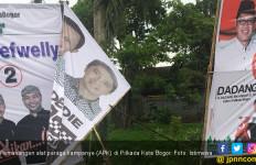 Panwaslu Bakal Selidiki Ulah Ketua DPRD Kota Bogor - JPNN.com