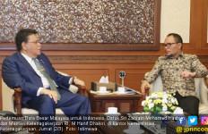 Malaysia Minta Indonesia Tak Moratorium Pengiriman Pekerja - JPNN.com