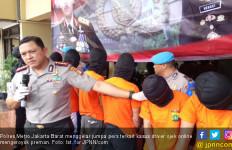6 Driver Ojek Online Keroyok Preman Sampai Tewas - JPNN.com