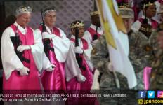 Sekte Keagamaan Bersenjata Bikin AS Menjerit Ketakutan - JPNN.com