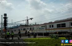 Kini, KA Bandara Sudah Beroperasi Sampai Stasiun Manggarai - JPNN.com