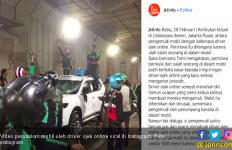 Kasus Perusakan Mobil, Aplikator Ojek Online Perlu Ditindak - JPNN.com