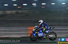 Kok Bisa! Legenda MotoGP Sebut Iannone Malas dan Suka Jiplak - JPNN.com