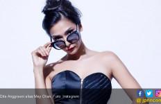 Mey Chan Pengin Dikenal Sebagai Dita Anggraeni - JPNN.com