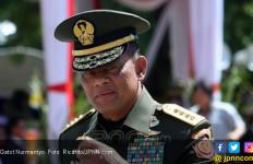 Disayangkan, Jenderal Gatot Ogah-ogahan Dekati Parpol - JPNN.com
