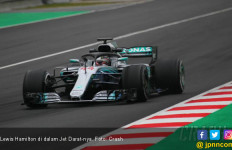 Hasil FP3 F1 Rusia 2018: Duo Mercedes Unjuk Gigi - JPNN.com