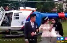 Sewakan Helikopter Polri, Dua Oknum Polairud Digarap Propam - JPNN.com