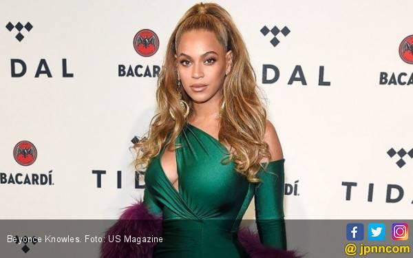 Ingin Berdandan Natural Seperti Beyonce? Coba 6 Tips Berikut - JPNN.com