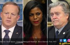 Mereka yang Ogah Tenggelam Bareng Trump - JPNN.com