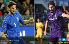 Kapten Fiorentina Davide Astori Meninggal Dunia - JPNN.com