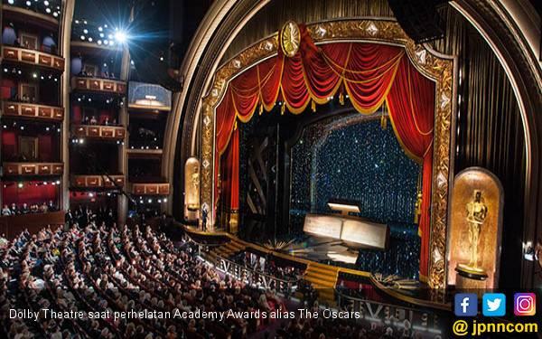 Oscars 2019 Tanpa Pemandu Acara - JPNN.com