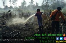 Cuti Bersama, Manggala Agni Tetap Pantau Titik Api - JPNN.com