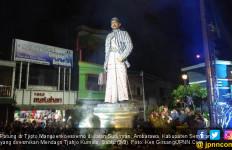Ambarawa Punya Patung dr Tjipto Mangoenkoesoemo - JPNN.com