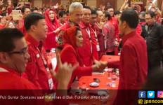 Khofifah Sepaket dengan AHY, Gus Ipul Senapas dengan Jokowi - JPNN.com