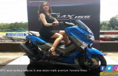 IRC Exato, Pilihan Ban Baru untuk Yamaha Nmax - JPNN.com
