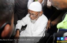 Abu Bakar Baasyir Dikawal Densus 88 Sampai Rumah, Aman dan Lancar - JPNN.com