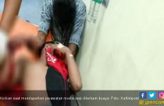 Usai Buang Hajat di Sungai, Saharuddin Diterkam Buaya - JPNN.com