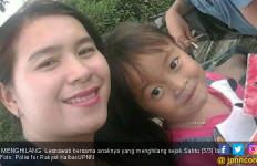 Tolong Bantu Cari, Istri dan Anak Hilang 3 Hari - JPNN.com