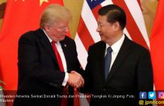 Perang Dagang Memanas, Donald Trump dan Xi Jinping Dijadwalkan Bertemu di Jepang - JPNN.com