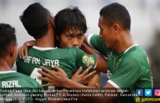 Striker Didominasi Asing, Pemain Lokal Sulit Berkembang - JPNN.com