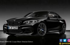 Menanti Edisi Trengginas BMW M2 Coupe Black Shadow - JPNN.com